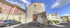 Immagine del virtual tour 'Chiesa di San Martino '