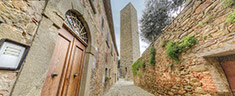 Immagine del virtual tour 'Torre dell'Orologio '